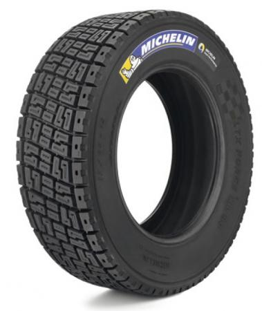 Michelin LTX Force 17/65-15 80XL   (215/60R15)