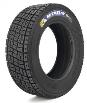 Michelin LTX Force 18/66-15  (235/60R15)