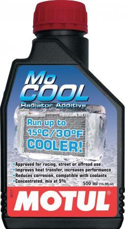 Motul Mocool Kühlflüssigkeitszusatz 0,5 ltr. Konzentrat