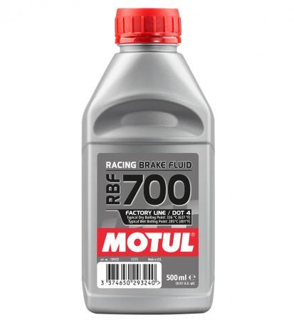 Motul RBF 700 Factory Line Bremsflüssigkeit  0,5 ltr.