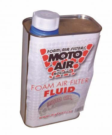 Moto Air Filteröl 1 liter Dose