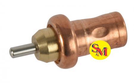 Mocal Austausch Einsatz für Thermostate  100 – 114 °C