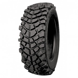 Ziarelli Mud Power 4x4  255/65 R16 mit Alpine Symbol