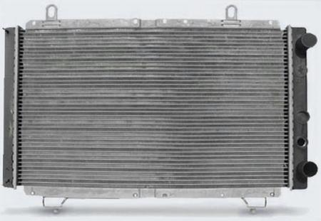 Wasserkühler Fiat Ducato  Netz - 663x415x33mm (Re)