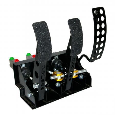 Kitcar Box Universal incl  Zylinder  und Waagebaken