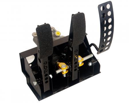 Kitcar Box Universal Seilzugkupplung incl Zylinder  und Waagebaken