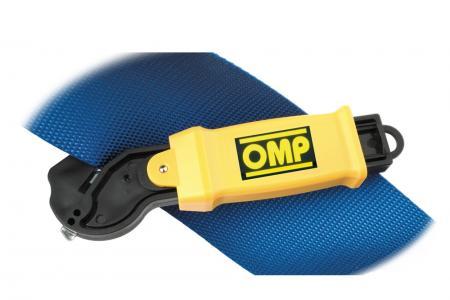 Gurtmesser OMP