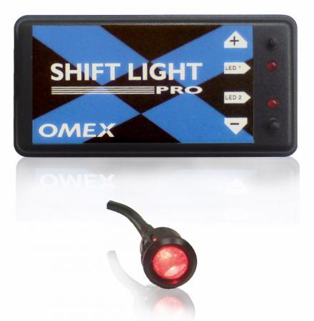 Omex Shift Light Pro  1 LED