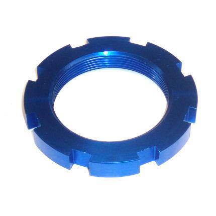 Konterring Gewinde  passend für 57mm / 60mm Rennsportfedern