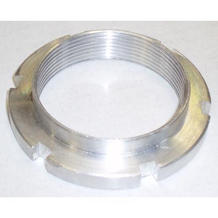 Federteller Gewinde  passend für 57mm / 60mm Rennsportfedern