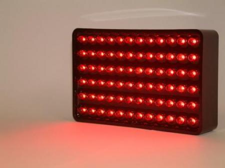 Beltenick® FIA Rainlight rechteckig  72 LED Lampen (600500007)