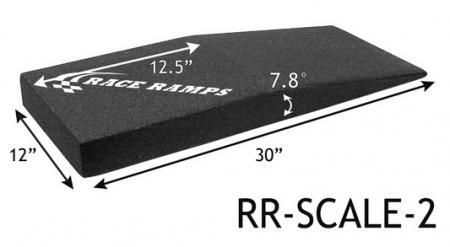 Raceramp Scale Ramps (Paar 2 Stück)  lang (2,7t)