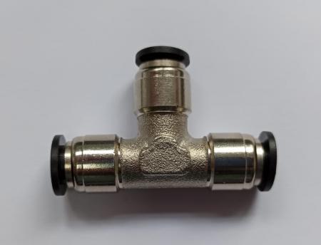 T-Stück  für RS Löschanlage für 8mm