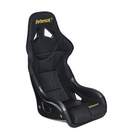 Beltenick® Rennsitz RST 600 GFK  Homologation FIA 8855-1999