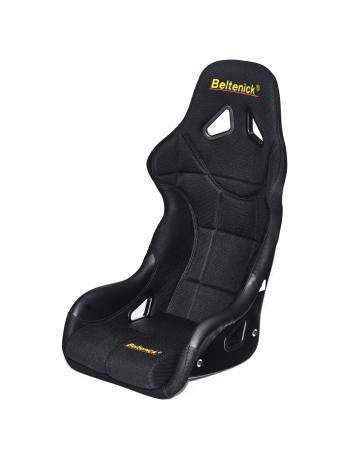 Beltenick® Rennsitz RST 600 GFK  - Homologation FIA 8855-1999