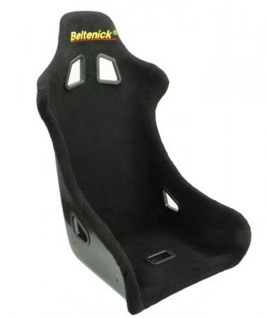Sim Racing Sitz RST 7 Gaming Vollschalensitz  Größe L, schwarz, Carpet