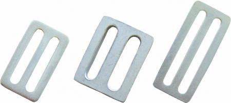Gurtslider 50mm  für 50mm Gurtmaterial