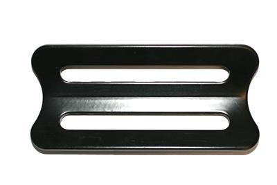 """Gurtslider 76mm für 3"""" Gurtmaterial"""