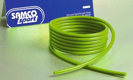 Samco Unterdruckschlauch 3mm innen   3 Meter - grün