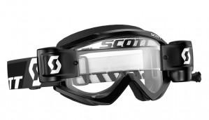 Scott Roll Off Brille Recoil Xi WFS  schwarz