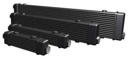 Ölkühler Setrab Slim-Line  Gesamttiefe 40mm