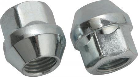 Spezial Radmutter M12x1,25  offen  kegelbund 60°