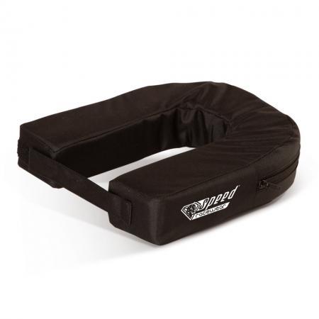 Speed Nackenstütze classic  Farbe: schwarz