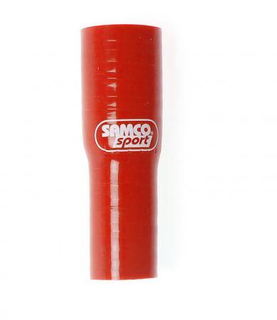 Samco Reduzierstück 13-9,5mm  rot
