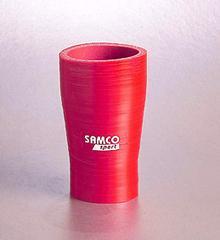 Samco Reduzierstück 22-19mm  rot