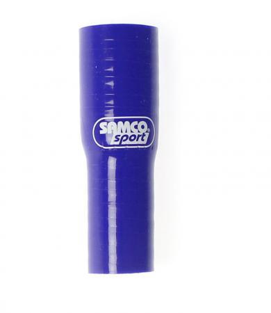 Samco Reduzierstück 76-67mm  blau