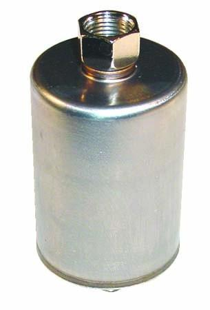 Benzinfilter Sytec (M16x1,5 E - M16x1,5 A)