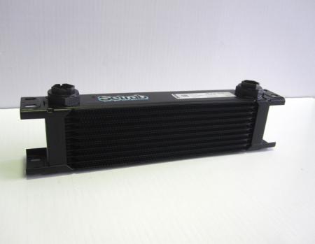 Ölkühler Setrab Pro Line STD Serie 6  Ölkühler - Reihen: 10 Reihen (75mm)