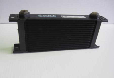 Ölkühler Setrab Pro Line STD Serie 6  Ölkühler - Reihen: 16 Reihen (123mm)