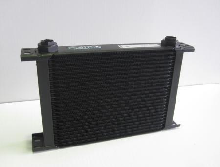 Ölkühler Setrab Pro Line STD Serie 6  Ölkühler - Reihen: 25 Reihen (194mm)
