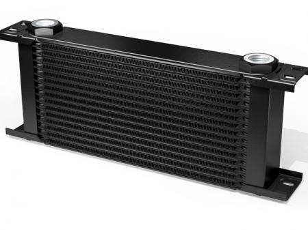 Ölkühler Setrab Pro Line STD Serie 6  Ölkühler - Reihen: 50 Reihen (389mm)