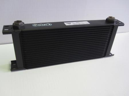 Ölkühler Setrab Pro Line STD Serie 9  Ölkühler - Reihen: 19 Reihen (146mm)