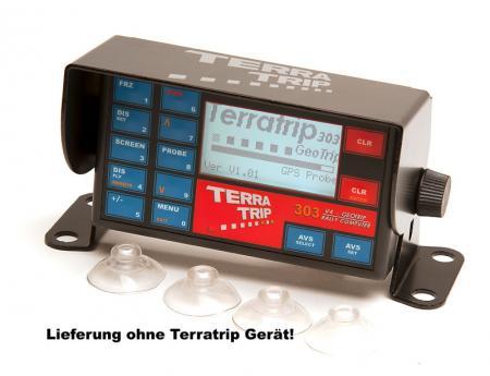 Halter für Terratrip  für Modell V4+ und Geotrip Modelle