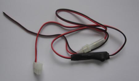 Terratrip -  Power Stabiliser Spannungsstabilisator  durchgehende Stromversorgung beim Startvorgang