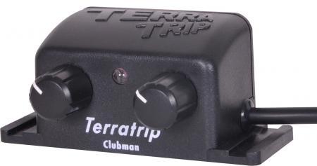 Verstärker Terraphone Clubman