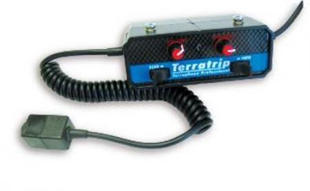 Gegensprechanlage Terraphone Professional  komplett für 2 Jethelme
