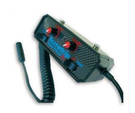 Verstärker Terraphone Plus