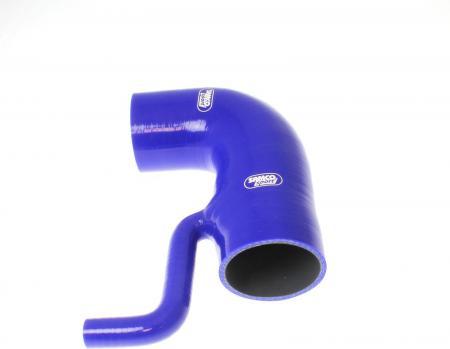 Samco Citroen C2 VTR/GT   Ansaugschlauch blau
