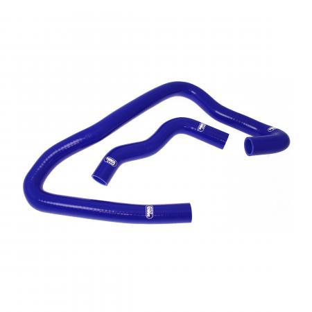 Samco Citroen Saxo VTR/VTS Peugeot 106 GTi   2-teiliges Kühlwasser-Schlauchkit blau