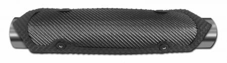 Cool It Thermo Tec Rogue Series Hitzeschild schwarz   9,5cm x 29,85cm
