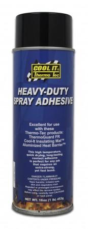 Cool It Sprühkleber Heavy-Duty Spray Adhesive 16oz 453 gramm