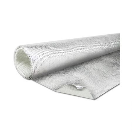 """Cool It Aluminium-Dämm und Hitzeschutz-Matte  1m x 0,9m (36""""x40"""")"""