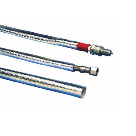 Cool It Flammschutzhülle   Durchm. 29-38 mm, 0,9m länge