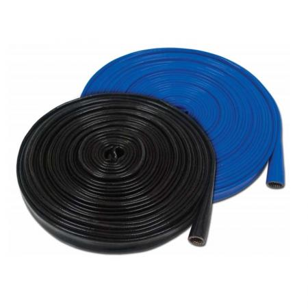 Cool It Thermo Tec Kabelummantelung blau  9,7cm x7,6m  für z.B. Zündungskabel