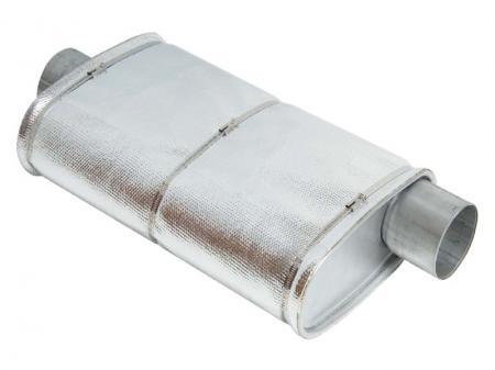 Cool It Thermo Tec Kevlar Schalldämpfer Abdeckung