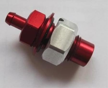 Be- und Entlüftungsventil klein für 11mm Bohrung  Schlauchanschluss 5mm